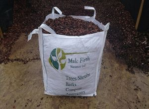 Landscape/ Amenity Bark Dumpy Bag